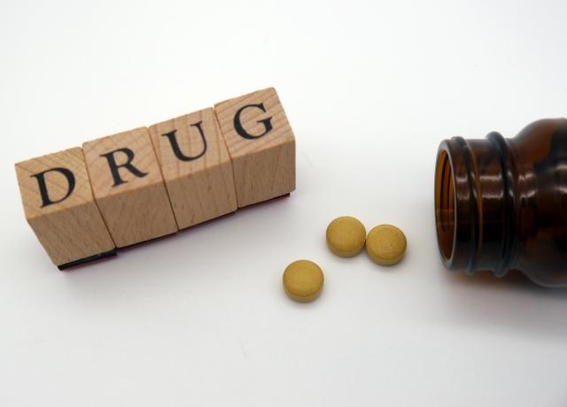 危険な薬物